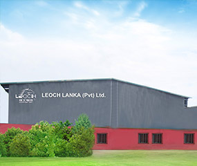 Sri Lanka Factory