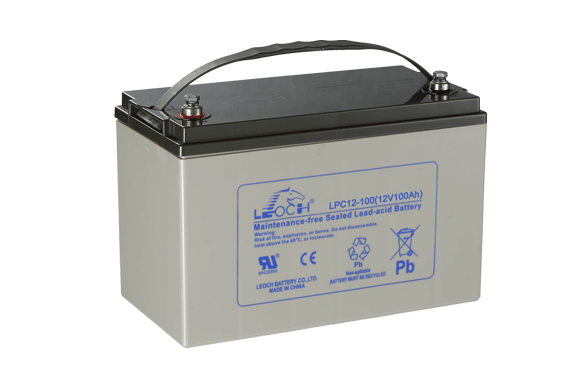 VRLA-AGM Battery for New Energy Storage
