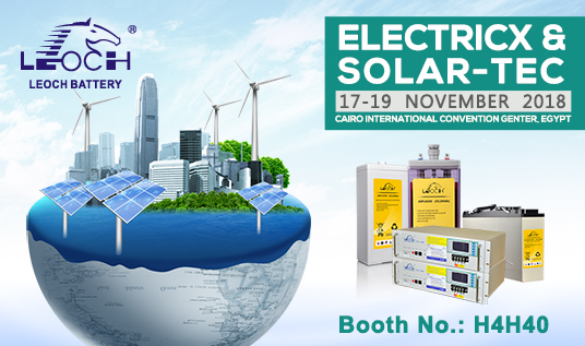 Welcome to Egypt international power, lighting and New Energy Exhibition